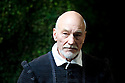 Bingo by Edward Bond,directed by Angus Jackson.With Patrick Stewart as William Shakespeare.Opens at The Chichester Festival Theatre on 23/4/10 Credit Geraint Lewis