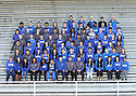 2015-2016 Olympic HS Track