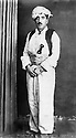 Iraq 1946.Khairulla Abdel Kerim, Kurdish officer, killed in Baghdad in 1947, officer in Mahabad   .Irak 1946 .Khairulla Abdel Kerim, officier kurde a Mahabad, tue a Baghdad en 1947