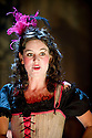 The City Madam by Philip Massinger. A Royal Shakespeare Company Production directed by Dominic Hill. With Pippa Nixon as Shave'em. Opens at The SwanTheatre  ,Stratford Upon Avon on 10/5/11  CREDIT Geraint Lewis