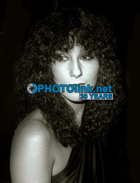 Chern at #Studio 54 1978<br /> Photo By Adam Scull/PHOTOlink.net