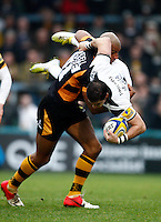 Wasps v Bath 20130106