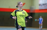 Nicole Hartweck (SG WBW) - 10.03.2019: SG Weiterstadt/Braunshardt/Worfelden vs. HC Leipzig, Sporthalle Braunshardt