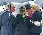 CAMILLA, DUCHESS OF CORNWALL EMBRACES AYESHA SHAND, WHILE PRINCE CHARLES LOOKS ON<br /> They were attending the funeral of Mark Shand, Camilla's brother who died in New York last week.<br /> Others attending the funeral included sister Annabel and family as well as his daughetr Ayesha.<br /> Also present were Andrew Parker-Bowles, Camilla former husband and Annabel Goldsmith<br /> The funeral service was held at the  Holy Trinity Church, Stourpaine in Dorset_01/05/2014<br /> Mandatory Credit Photo: &copy;Francis Dias/NEWSPIX INTERNATIONAL<br /> <br /> **ALL FEES PAYABLE TO: &quot;NEWSPIX INTERNATIONAL&quot;**<br /> <br /> IMMEDIATE CONFIRMATION OF USAGE REQUIRED:<br /> Newspix International, 31 Chinnery Hill, Bishop's Stortford, ENGLAND CM23 3PS<br /> Tel:+441279 324672  ; Fax: +441279656877<br /> Mobile:  07775681153<br /> e-mail: info@newspixinternational.co.uk