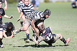 UC Champs - Waimea v Christ's, 22 july