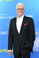 "07 June 2019 - North Hollywood, California - Ted Danson. FYC Event for NBC's ""The Good Place"" held at Saban Media Center at the Television Academy. Photo Credit: Birdie Thompson/AdMedia"
