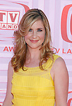 UNIVERSAL CITY, CA. - April 19: Kellie Martin arrives at the 2009 TV Land Awards at the Gibson Amphitheatre on April 19, 2009 in Universal City, California.