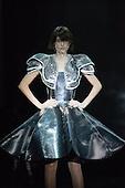 Britain's Next Top Model Live 2010, Excel Exhibition Centre, London, Tiffany Pisani