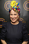 Bette Midler attends the 67th Annual Outer Critics Circle Theatre Awards at Sardi's on May 25, 2017 in New York City.