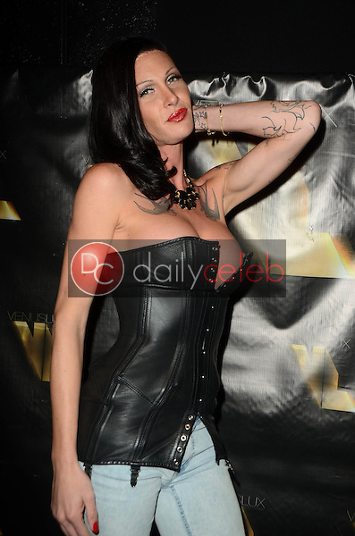 Morgan Bailey<br />