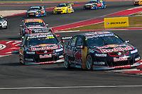 2013 Austrailian V8 Supercars Circuit of the Americas Austin 400
