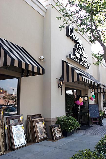 Owen Allen, Winter Park, Shopping, Orlando, Florida