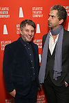 """Trip Cullman and Hamish Linklater attends the Atlantic Theater Company """"Divas' Choice"""" Gala at the Plaza Hotel on March 4, 2019 in New York City."""