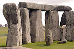 Stonehenge photographed April 4,2004.(Dave Rossman/Special to the Chronicle)