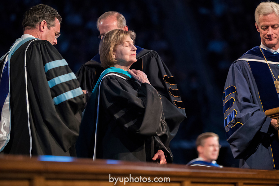 _E1_7369<br /> <br /> 1704-51 2017 Spring Commencement<br /> <br /> April 27, 2017<br /> <br /> Photography by Nate Edwards/BYU<br /> <br /> &copy; BYU PHOTO 2016<br /> All Rights Reserved<br /> photo@byu.edu  (801)422-7322