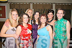 Abbeyfeale United FC Annual Social : Attending the annual  Abbeyfeale United FC social at The Devon Inn Hotel on Saturday night last were Maura Lyons, Catherine Davis, Jackie Quirke, Melissa O'Kelly, Kathleen Broderick, Katriona Gavin & Catherine O'Regan.