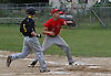 Coquille-Bandon Baseball