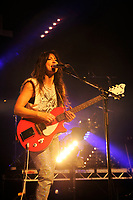 MAR 25 KT Tunstall performing at The Roundhouse, Camden, London