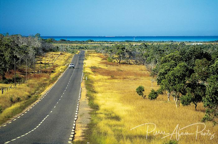 Route de Koumac