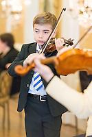 Houston Symphony Magical Musical Morning