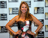 Jill Zarin of &quot;The Real Housewives of New York&quot; arrives for the Creative Coalition Inaugural Ball for the Arts at the Harman Center for the Arts in Washington, DC on Friday, January 20, 2017.<br /> Credit: Ron Sachs / CNP________ arrives for the Creative Coalition Inaugural Ball for the Arts at the Harman Center for the Arts in Washington, DC on Friday, January 20, 2017.<br /> Credit: Ron Sachs / CNP<br /> (RESTRICTION: NO New York or New Jersey Newspapers or newspapers within a 75 mile radius of New York City)