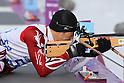 Biathlon: 2014 Paralympic Winter Games