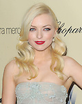 Francesca Eastwood at THE WEINSTEIN COMPANY 2013 GOLDEN GLOBES AFTER-PARTY held at The Old trader vic's at The Beverly Hilton Hotel in Beverly Hills, California on January 13,2013                                                                   Copyright 2013 Hollywood Press Agency