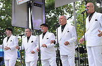 Bristol Doo-Wop Concert in the Park