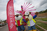 Redrow Homes Mon Bank 2 opening