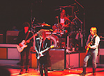 Tom Petty & The Heartbreakers tour with Bob Dylan 1986........