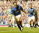 20/08/2005         Copyright Pic : James Stewart.File Name : jspa07 rangers v celtic.NACHO NOVO CELEBRATES AFTER SCORING THE THIRD FROM THE PENALTY SPOT.....Payments to :.James Stewart Photo Agency 19 Carronlea Drive, Falkirk. FK2 8DN      Vat Reg No. 607 6932 25.Office     : +44 (0)1324 570906     .Mobile   : +44 (0)7721 416997.Fax         : +44 (0)1324 570906.E-mail  :  jim@jspa.co.uk.If you require further information then contact Jim Stewart on any of the numbers above.........