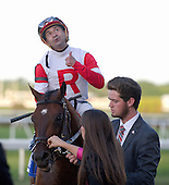 Turf Classic Day at Belmont Park - 09/26/2015