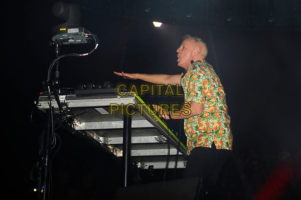 Fatboy Slim performing at SSE Arena | CAPITAL PICTURES