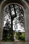20080725 - France - Bretagne - Beauport<br /> L'ABBAYE DE BEAUPORT (22).<br /> Ref : ABBAYE_BEAUPORT_020.jpg - © Philippe Noisette.
