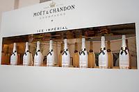 Moet & Chandon in Cibeles