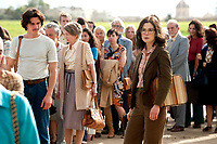 7 Days in Entebbe (2018)<br /> (Entebbe)<br /> Rosamund Pike<br /> *Filmstill - Editorial Use Only*<br /> CAP/MFS<br /> Image supplied by Capital Pictures