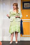 "Estrella Blanco at ""Usted puede ser un asesino"" Theater play in Muñoz Seca Theater, Madrid, Spain, September 07, 2015. <br /> (ALTERPHOTOS/BorjaB.Hojas)"