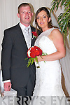 Brides name: Christina O'Connell<br /> Daughter of: the late Peter O'Connell<br /> And: Mary O'Connell<br /> Address: Purt, Abbeyfeale, Co. Limerick<br /> Grooms name: David Curtin<br /> Son of: Jack Curtin<br /> And: Mary Curtin<br /> Address: Acres, Mountcollins<br /> Who were married at: 1pm<br /> On: 19th July 2014<br /> In: the Church of the Assumption Abbeyfeale<br /> By: Fr. John O'Shea<br /> Assisted by: Fr. O'Gorman<br /> Best Man: Denis Curtin<br /> Groomsmen: Damien O'Connell, DJ Curtin and Michael Curtin<br /> 1st Bridesmaid: Merlyn O'Connor<br /> Other Bridesmaids: Laura O'Sullivan, Marie Murphy and Maura O'Connor<br /> Reception held at: Devon Inn Hotel, Templeglantine, Co. Limerick<br /> Will reside in: Abbeyfeale Co. Limerick