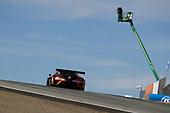 IMSA WeatherTech SportsCar Championship<br /> AMERICA'S TIRE 250<br /> Mazda Raceway Laguna Seca<br /> Monterey, CA USA<br /> Sunday 24 September 2017<br /> 86, Acura, Acura NSX, GTD, Oswaldo Negri Jr., Jeff Segal<br /> World Copyright: Michael L. Levitt<br /> LAT Images