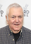 John Kander attends the photocall for the Vineyard Theatre production of 'Kid Victory' at Ripley Grier on January 5, 2017 in New York City.