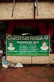 PHILIPPINES, Palawan, Puerto Princesa, Central Puerto Princesa, Mitra Amphitheater