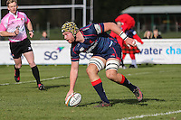 London Scottish Football Club v Doncaster 04.03.17