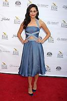 Emmy Rossum<br /> at the Catalina Film Festival Gala, Casino Avalon, Catalina Island, CA 09-27-14<br /> David Edwards/DailyCeleb.com 818-915-4440