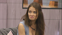 Jess Impiazzi<br /> Celebrity Big Brother 2018 - Day 4<br /> *Editorial Use Only*<br /> CAP/KFS<br /> Image supplied by Capital Pictures