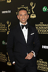 BEVERLY HILLS - JUN 22: Rodner Figueroa at The 41st Annual Daytime Emmy Awards Press Room at The Beverly Hilton Hotel on June 22, 2014 in Beverly Hills, California