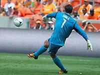Houston Dynamo vs LA Galaxy at BBVA Compass Stadium