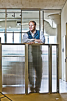 Jim Cunningham pictures: Executive portrait photography of Jim Cunningham, portfolio manager at Passport Capital by San Francisco corporate photographer Eric Millette