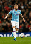 Kyle Walker of Manchester City during the Carabao Cup match at Old Trafford, Manchester. Picture date: 7th January 2020. Picture credit should read: Darren Staples/Sportimage