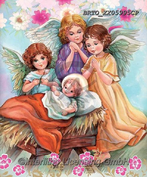 Alfredo, CHILDREN, KINDER, NIÑOS, paintings+++++,BRTOXX05995CP,#k#, EVERYDAY ,angel,angels