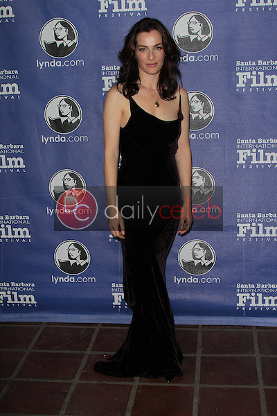 "Ayelet Zurer<br /> at the 27th Annual Santa Barbara Film Festival Opening Night Premiere of ""Darling Companion,""  Arlington Theater, Santa Barbara, CA 01-26-12<br /> David Edwards/DailyCeleb.com 818-249-4998"